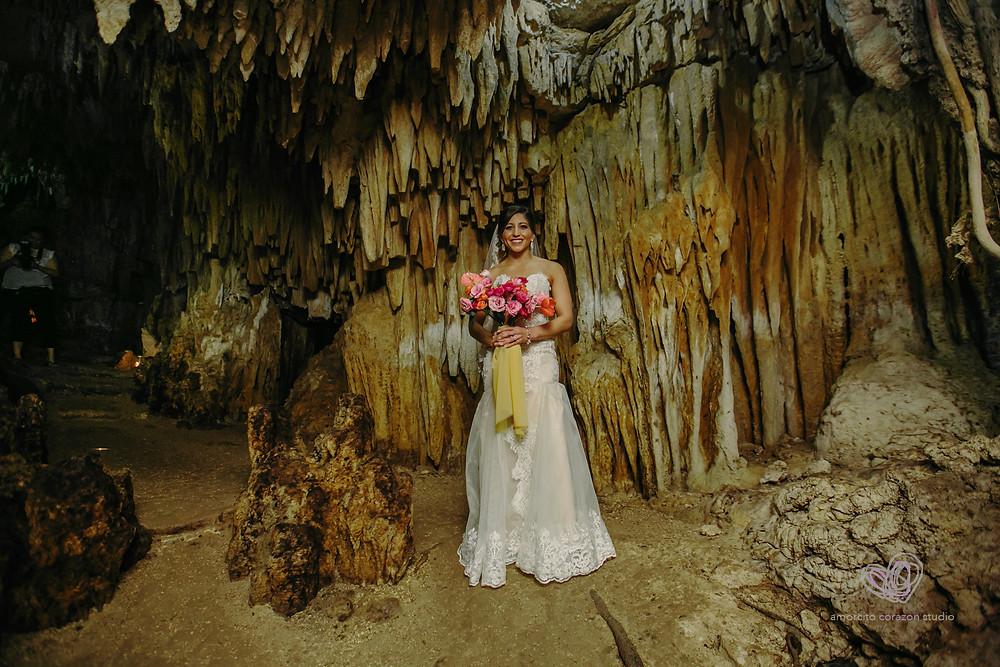 Casa Delirio flores en Riviera Maya. Fotos de Amorcito corazón Studio