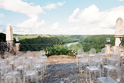 Wedding Altos de Chavón