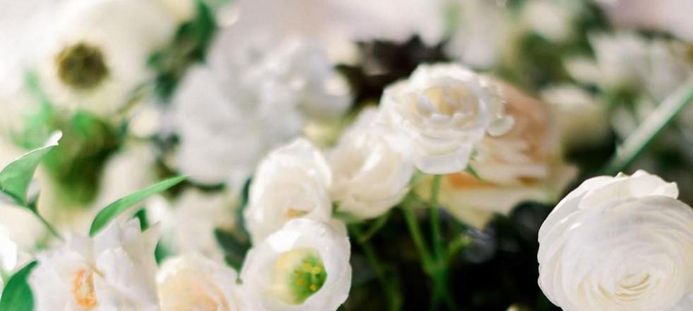 Wedding Florals Punta Cana