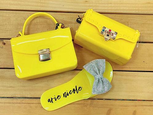 Travel Lemon