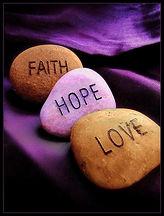 Stones faith hope love.jpg
