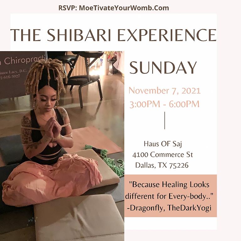 The Shibari Experience (Deep Ellum)