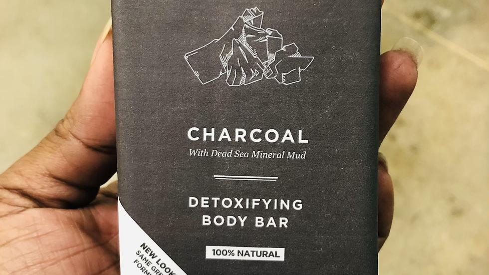 Detox Bar