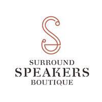 surround speakers boutique