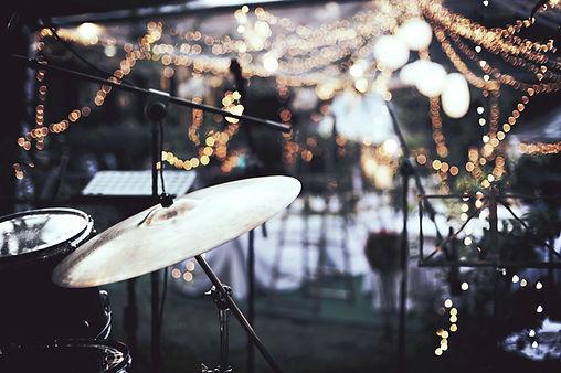 Udendørs Band