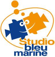 Studio de création Bleu Marine
