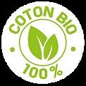 Body bébé en coton bio motif cartoon texte personnalisable Tootoons