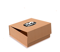 Coffret Cadeau motif cartoon Tootoons