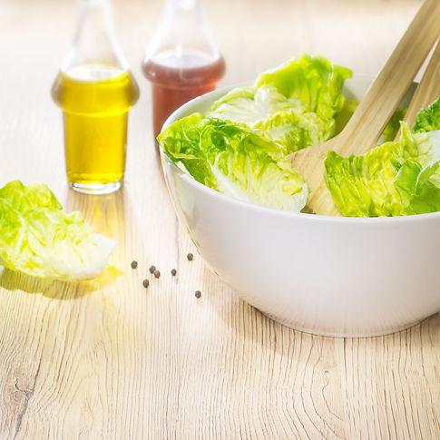 Salade Carrefour