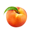 single Peach w leaf.png