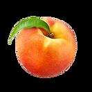 single Peach w leaf.png