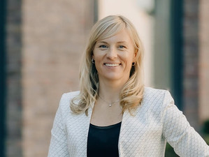 Welcome Kristin Aamodt to ClimatePoint Advisory Board