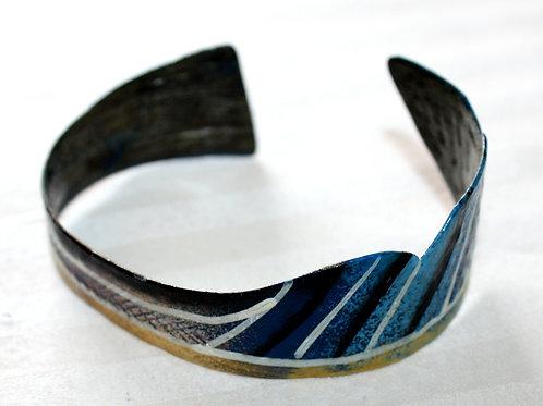 #7012 - Bracelet métal couleur