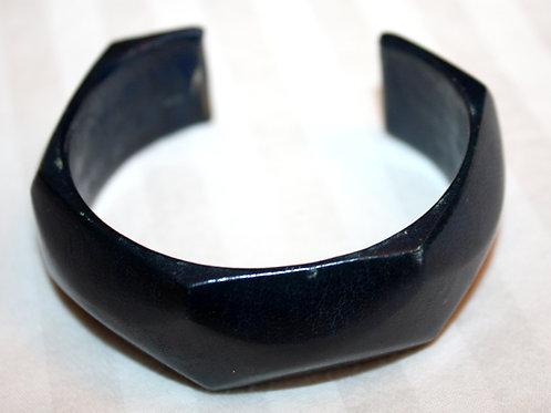 #7127 - Bracelet en cuir étroit