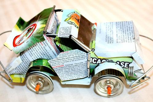 #9057 - Voiture recyclée GR