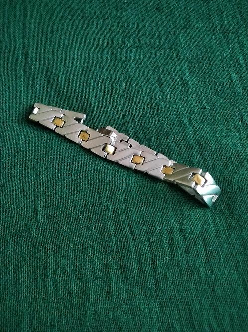 bracelet en sterling