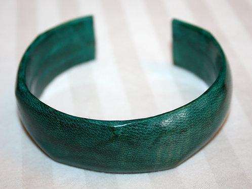 #7124 - Bracelet en cuir étroit