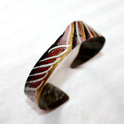 #7011 - Bracelet métal couleur