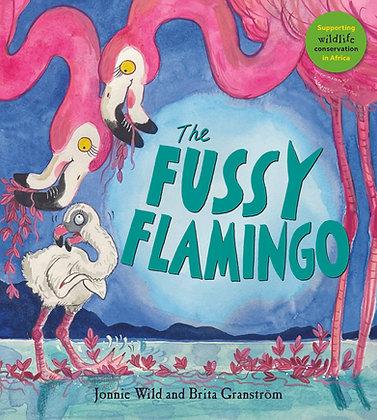 The Fussy Flamingo PRE-ORDER