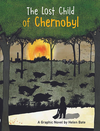 The Lost Child of Chernobyl PRE-ORDER