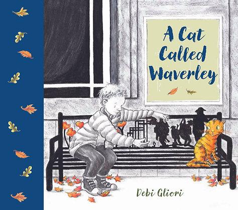 A Cat Called Waverley