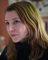 Sarah Arnold