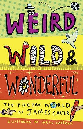Weird, Wild & Wonderful