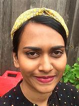 Krina Patel-Sage