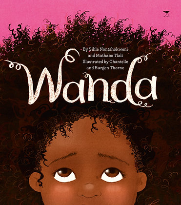 Wanda PRE-ORDER