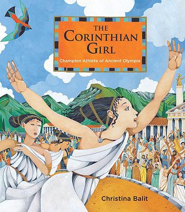 The Corinthian Girl