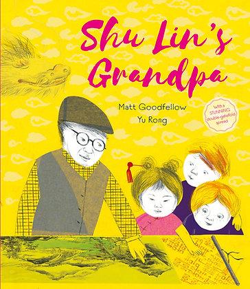 Shu Lin's Grandpa PRE-ORDER