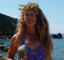 Caroline Binch