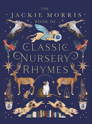 The Jackie Morris Book of Classic Nursery Rhymes