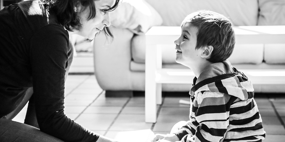 """Atelier découverte """"Parler pour que les enfants écoutent"""""""