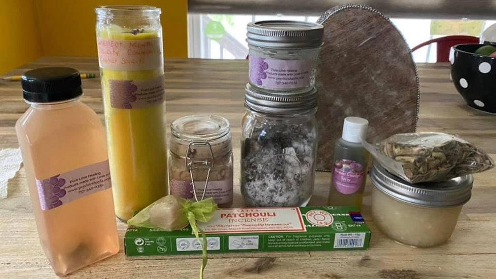 Magical Abundance Box