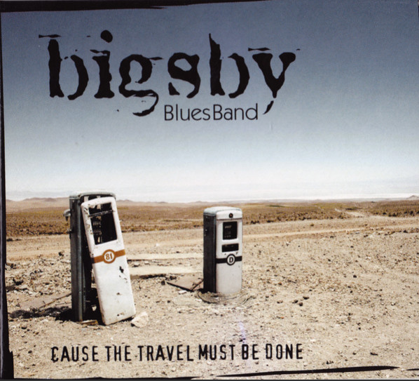 Bigsby Blues Band