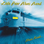 Liittle Peter Blues Band