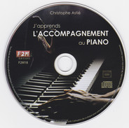 J'apprends l'accompagnement au piano