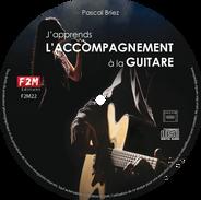 J'apprends l'accompagnement à la guitare Pascal BRIEZ