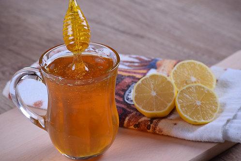Citron au miel   عسل الليمون