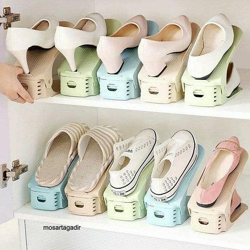 منظم الأحذية