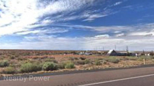 Begin Your Adventure Now On 1 Acre In Apache