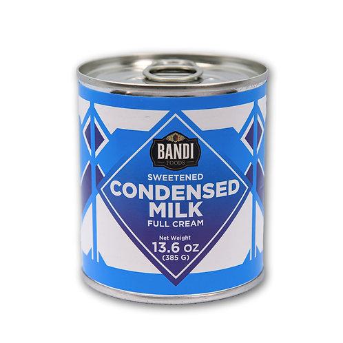 Condensed Milk - Full Cream