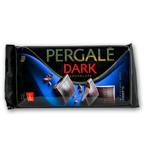 Classic Dark Chocolate