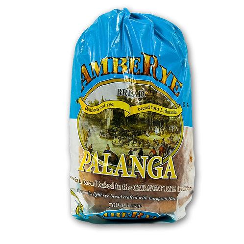 Amber Rye Bread Palanga