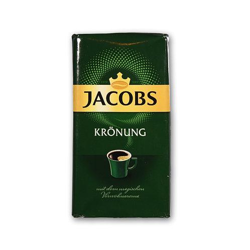 Kava JACOBS Kronung 250g