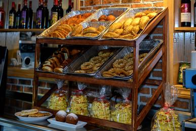 Smilga Bakery