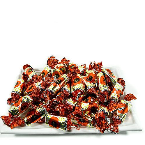 Raudonoji Aguonos Saldainiai