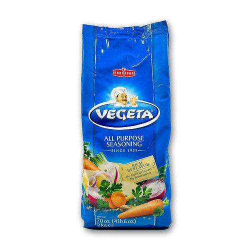 Vegeta All Purpose Seasoning 1.1 Lb