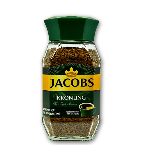 Jacobs Kronung  (Instant )